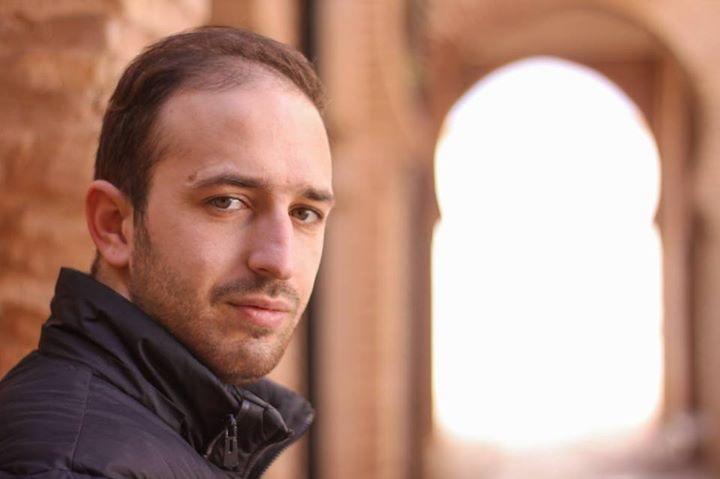 Go to Hichem Meghachou's profile