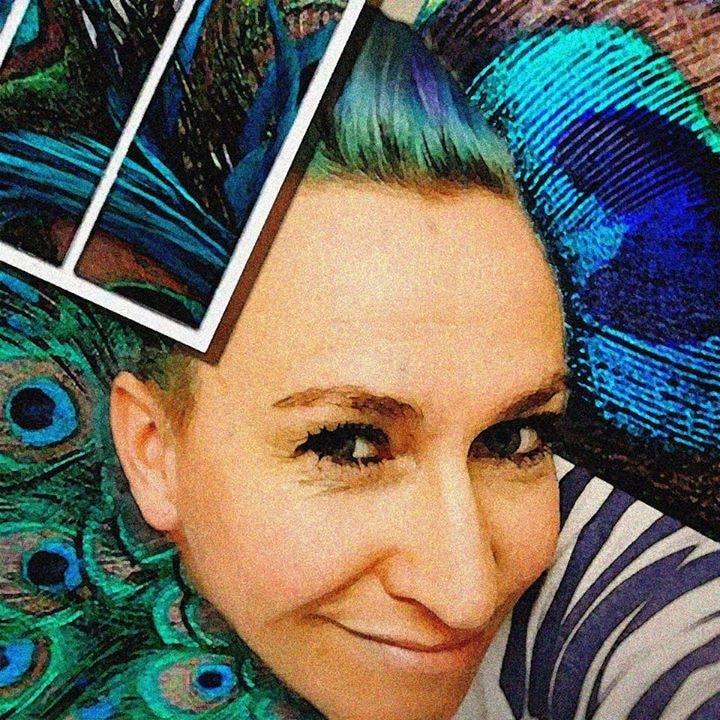 Avatar of user Diana Feil