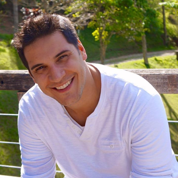 Go to Marco Antonio Bini's profile