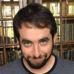 Avatar of user Dvir Adler