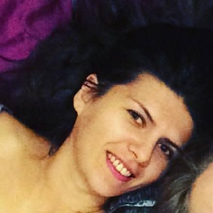 Avatar of user Tatyana Ageeva