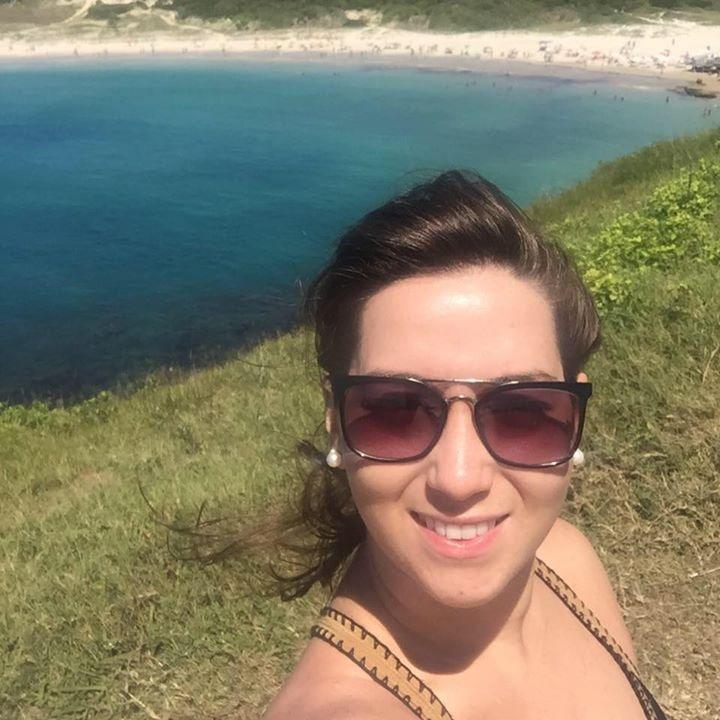 Go to Tainá Nogueira da Cruz's profile