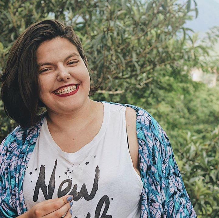 Go to Priscilla Binato's profile