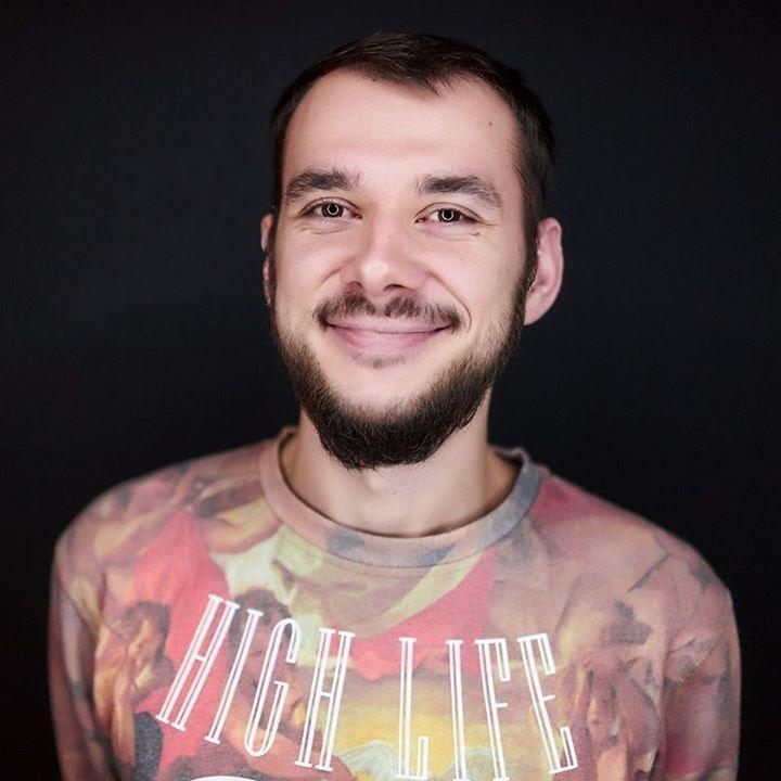 Go to Bogdan Bilich's profile