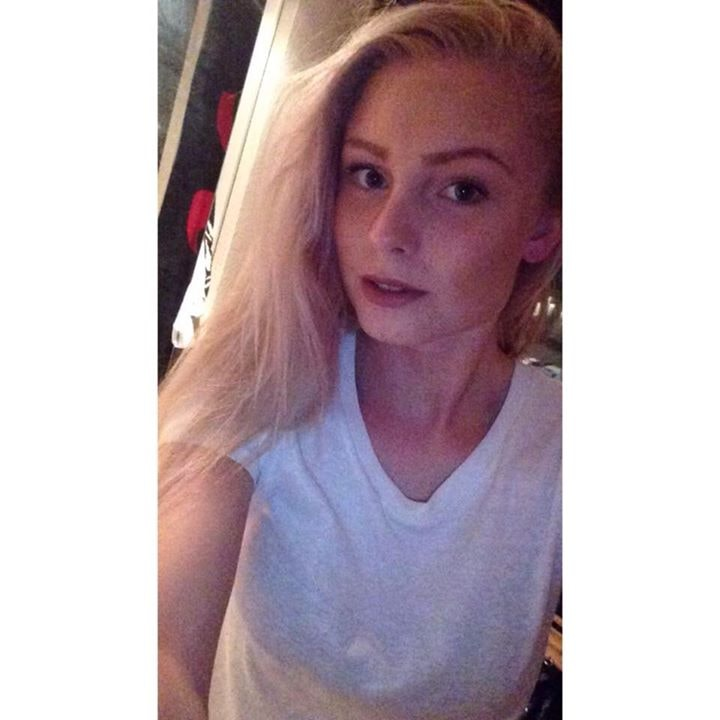 Go to Nanna Thorsen's profile