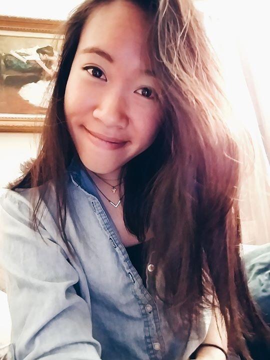 Avatar of user Isabel Quan