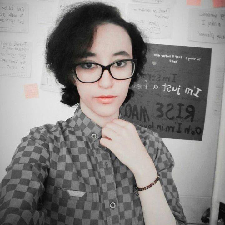 Go to Zahra Qasemi's profile