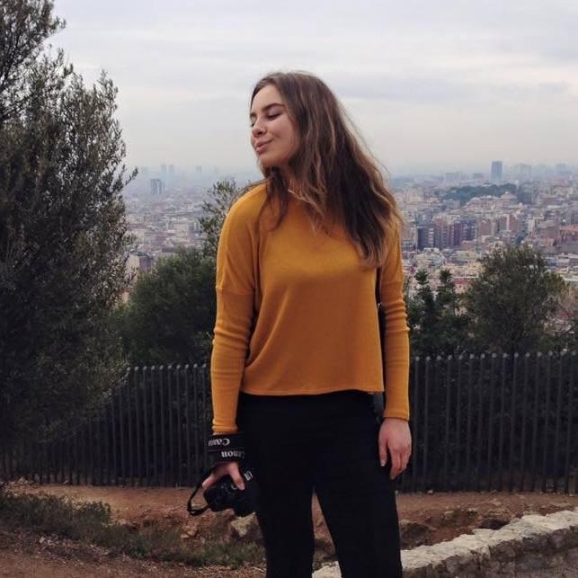 Go to Lidia Chagur's profile