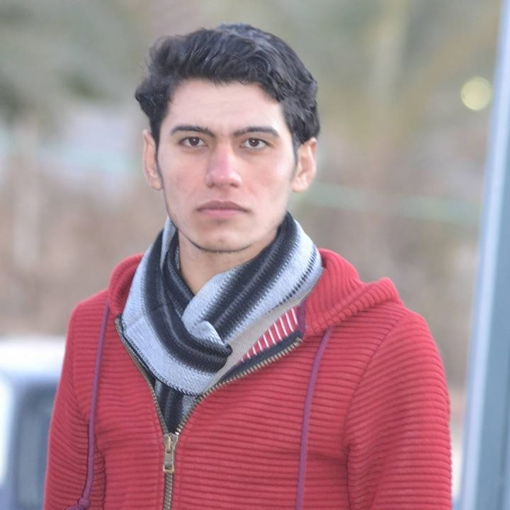 Avatar of user mohammed salih