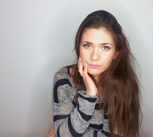 Go to Hulda Marie Gudmundsson's profile