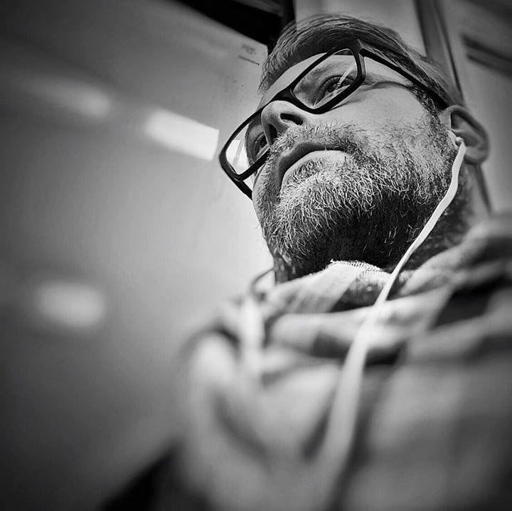 Avatar of user Esben Gudbrandsen