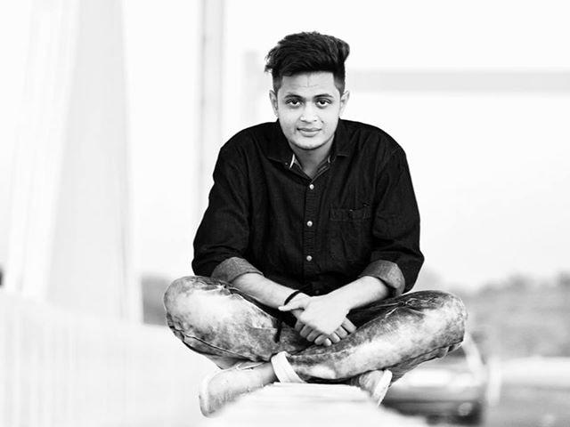 Go to Kishan Upadhyay's profile
