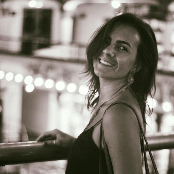 Go to MARINA TAVARES's profile