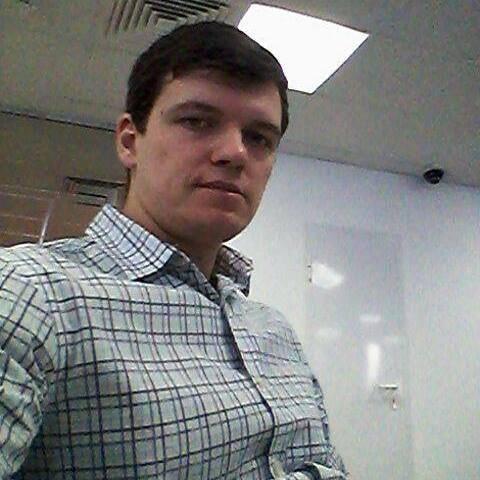 Go to Roma Klimov's profile