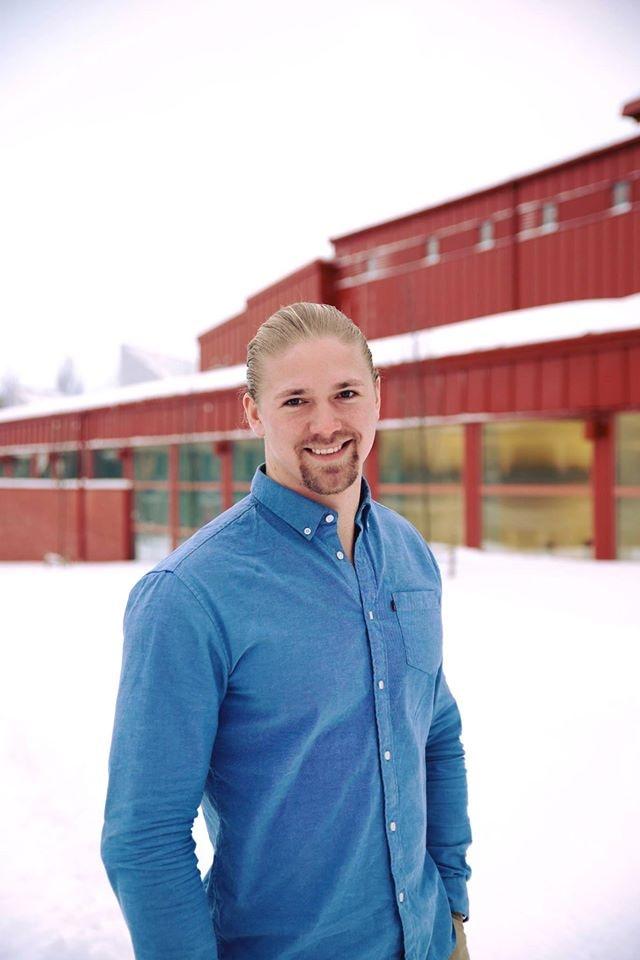 Go to Ludvig Lindström Rignell's profile