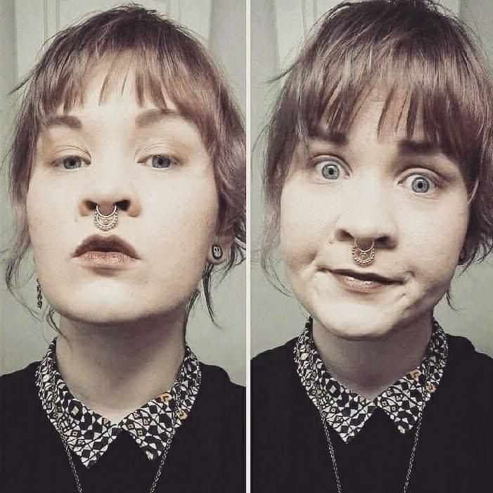 Go to Elli Vähäkangas's profile