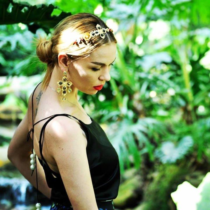 Go to Alena Marchenko's profile