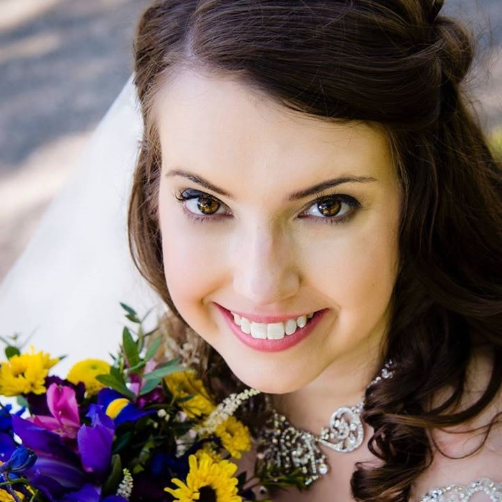 Go to Katherine Parran's profile