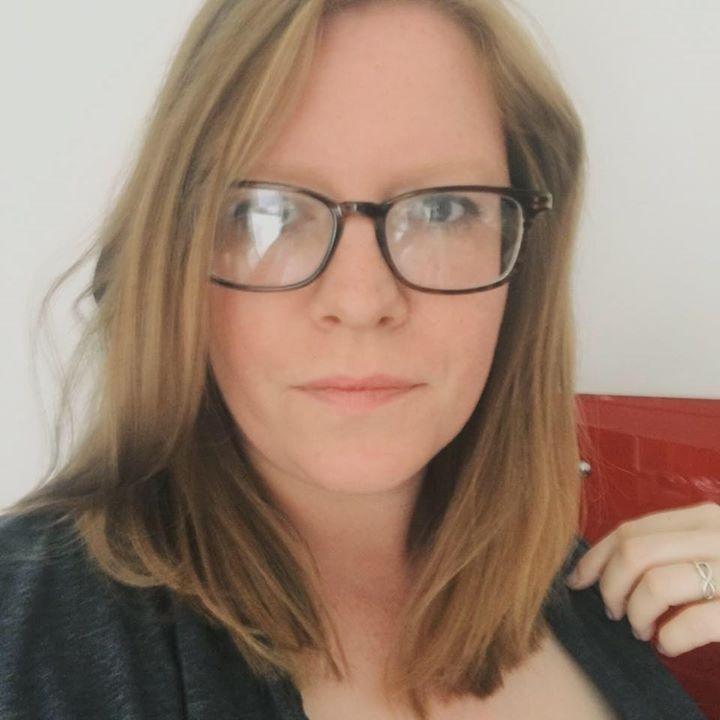 Avatar of user Gemma Sands