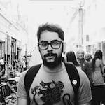 Avatar of user Eduardo Sánchez