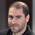 Avatar of user Jerome Granados