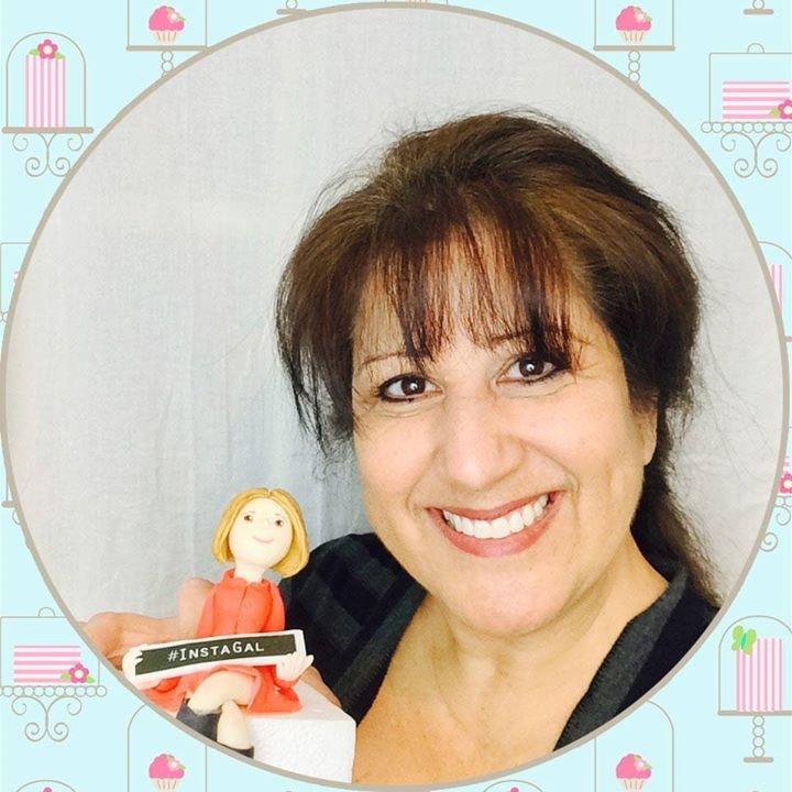 Avatar of user Deborah Jeffrey