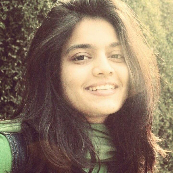 Go to Tehreem Tariq's profile