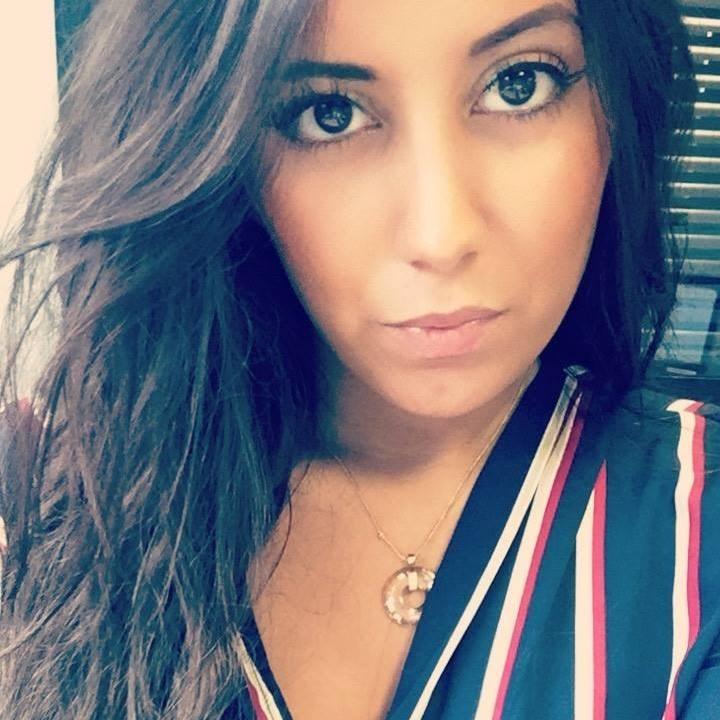 Go to sabrina alba's profile