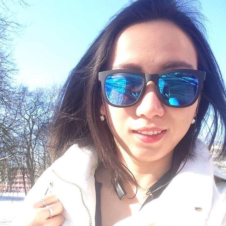 Avatar of user Kaidi Guo
