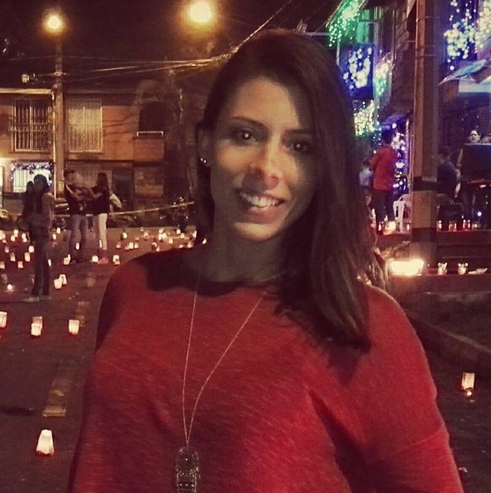 Go to Maria Paulina Londoño's profile