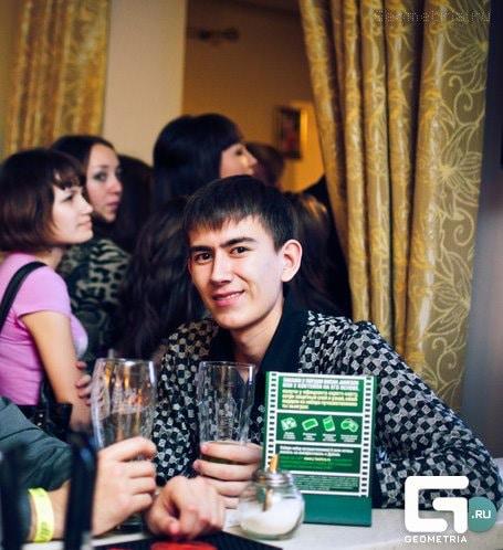 Go to Denis Yunusbaev's profile
