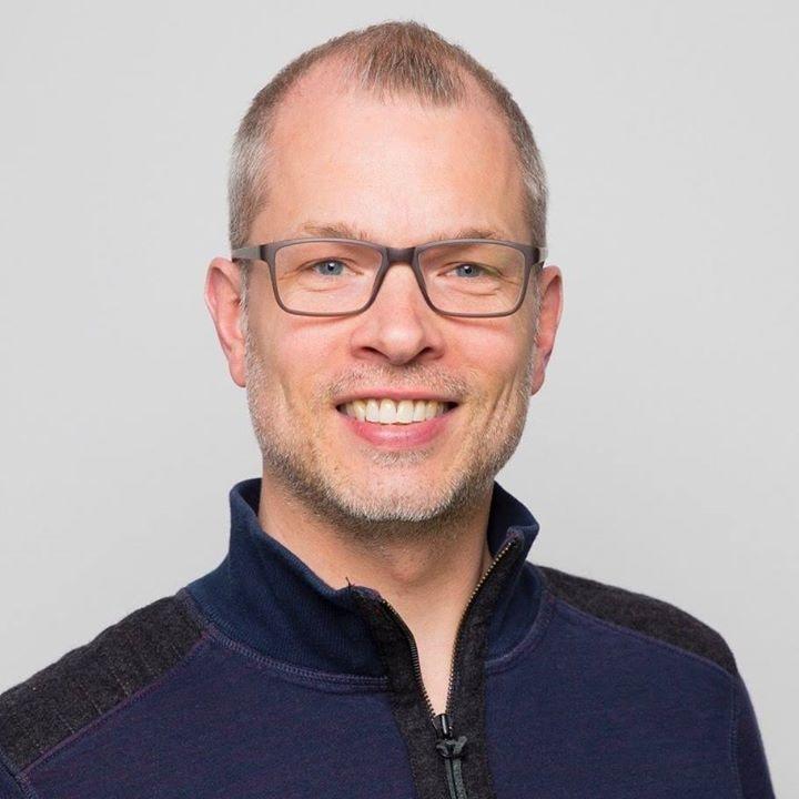 Avatar of user Fabian Fauth