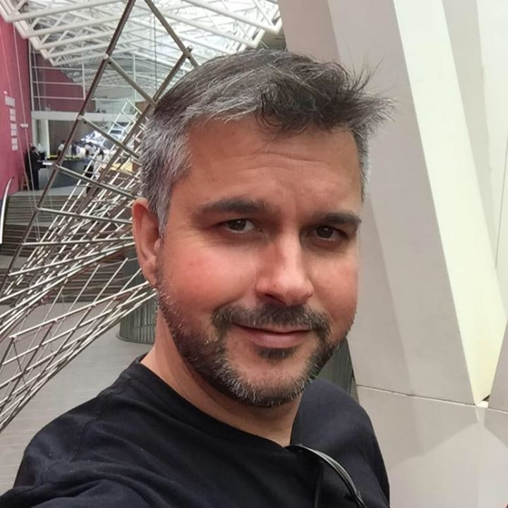 Go to Virgílio Novais's profile