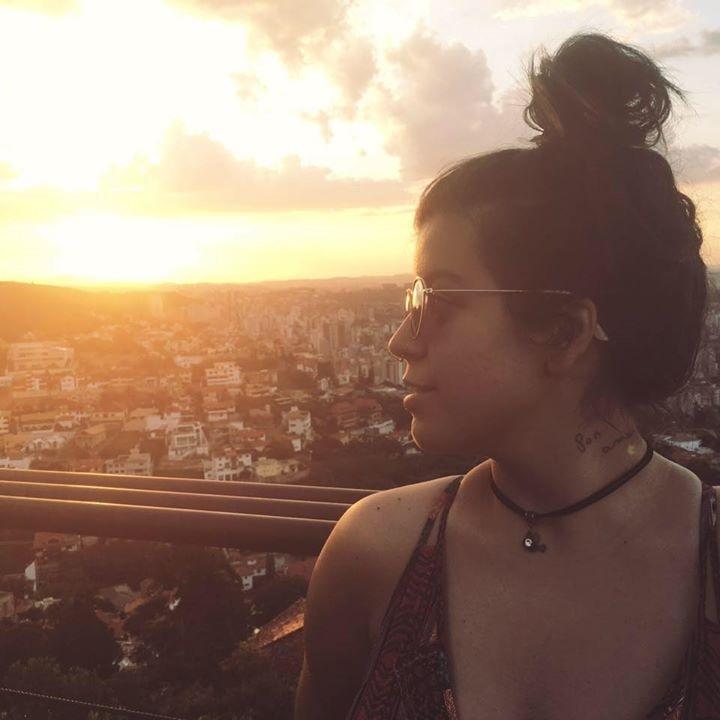 Go to Paula Chagas's profile