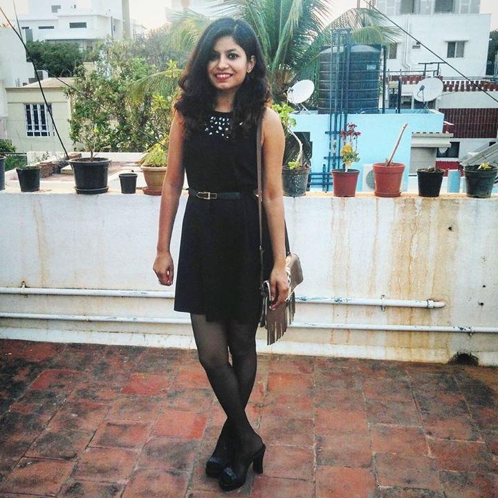 Go to Rini Rathore's profile