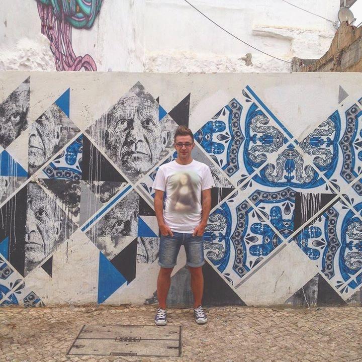 Avatar of user Fabio Ballasina