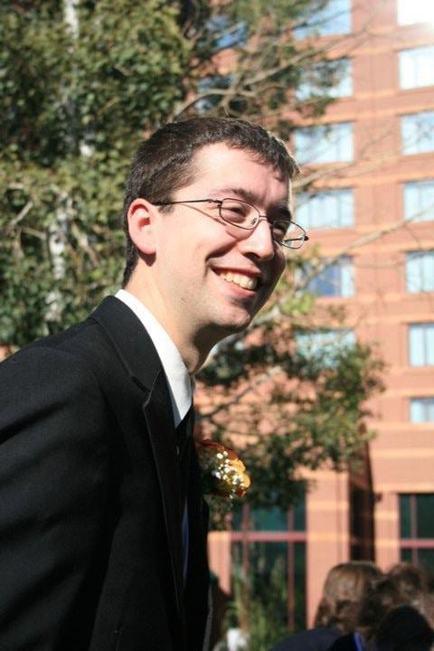 Go to Stephen Seibert's profile