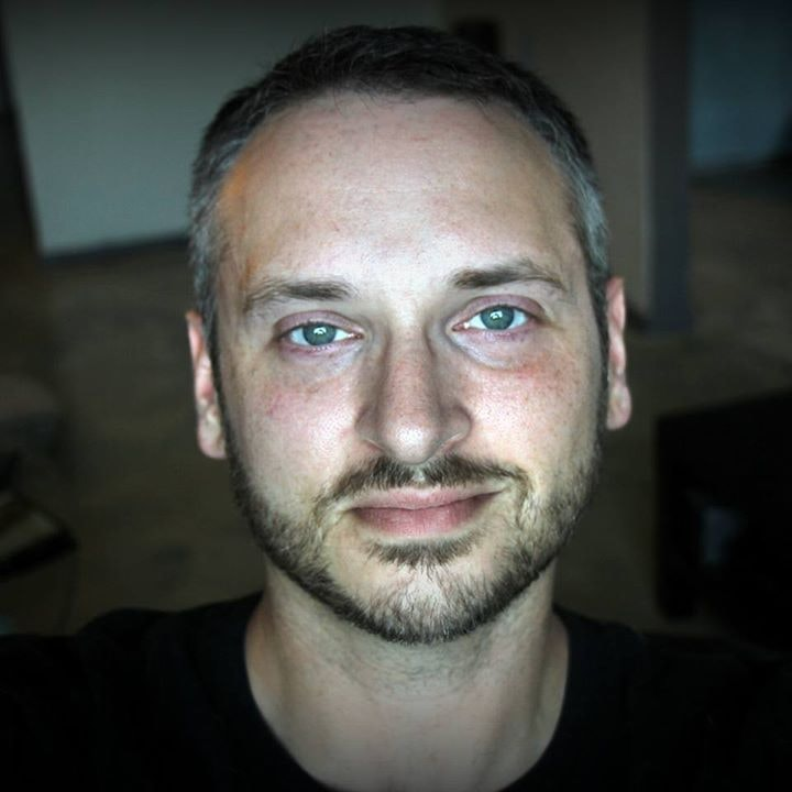 Avatar of user Kevin Green