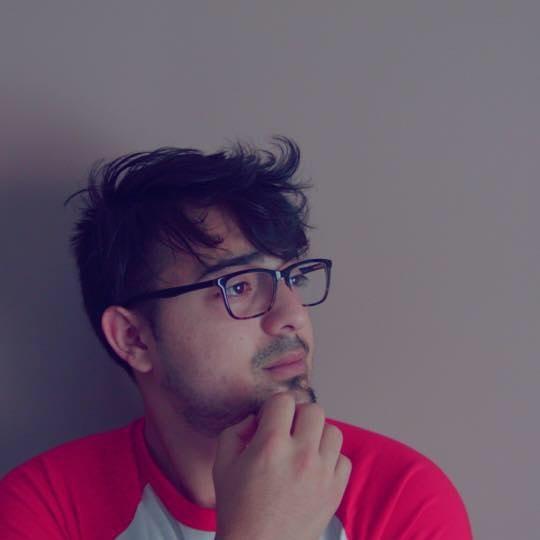 Avatar of user Eric  Aiden