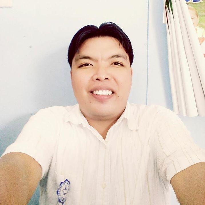 Avatar of user Alvin Laban