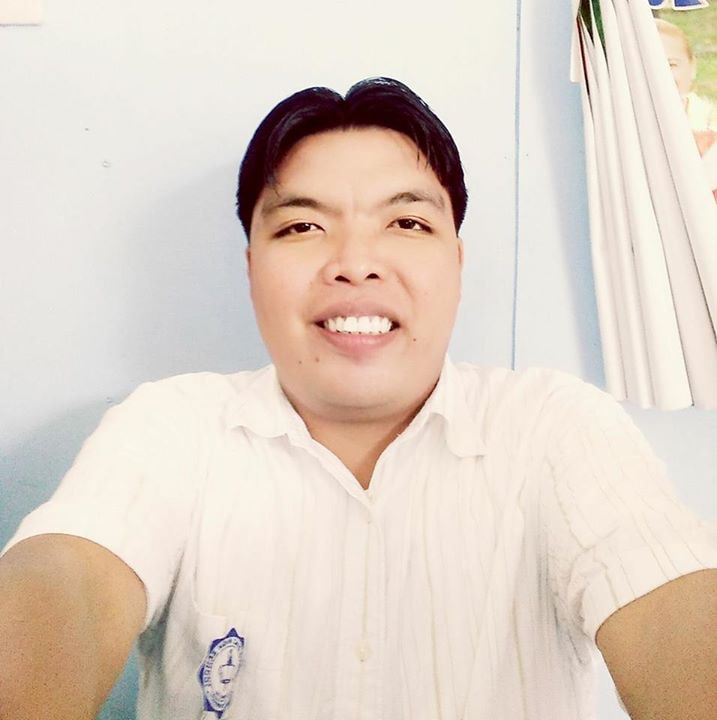 Avatar of user Alvin Laban