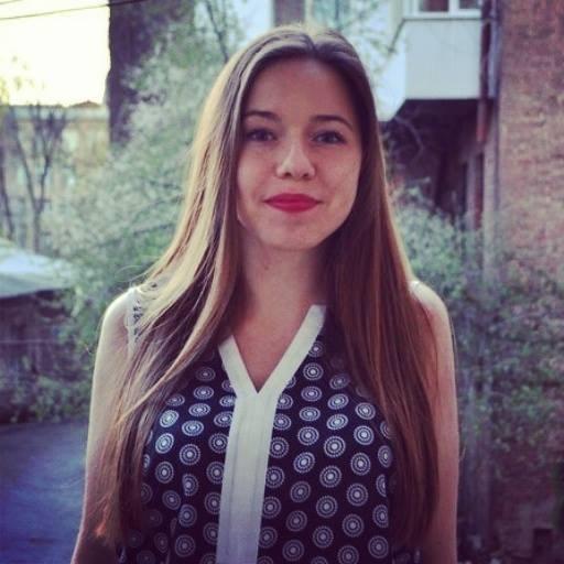 Go to Kseniia Kuzmina's profile