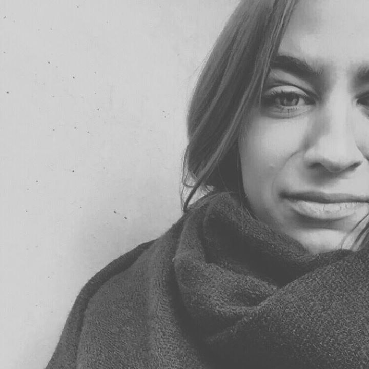 Avatar of user Joana Bayer