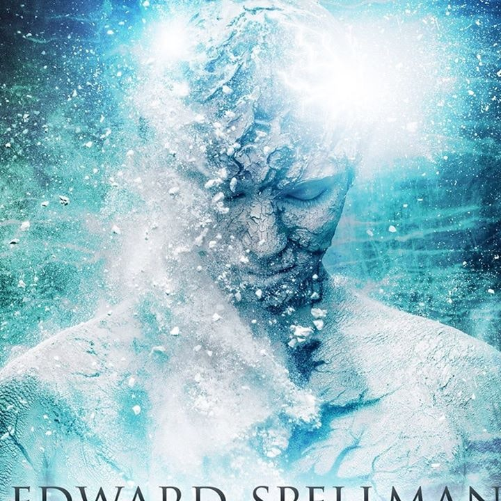 Go to Edward Spellman's profile