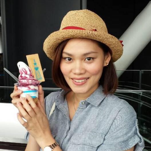 Go to Chew Yin Ping's profile