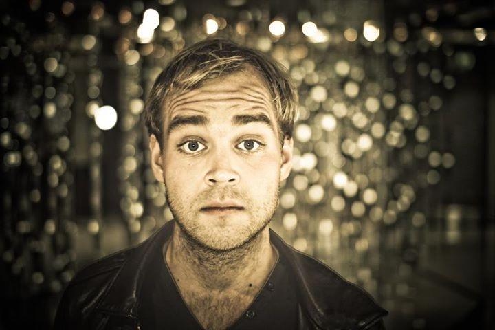 Avatar of user Fabian Møller