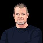 Avatar of user Steffen Trommer