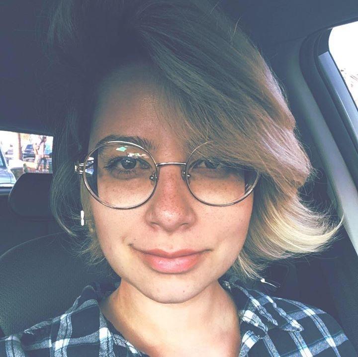 Go to Carol Rocha's profile