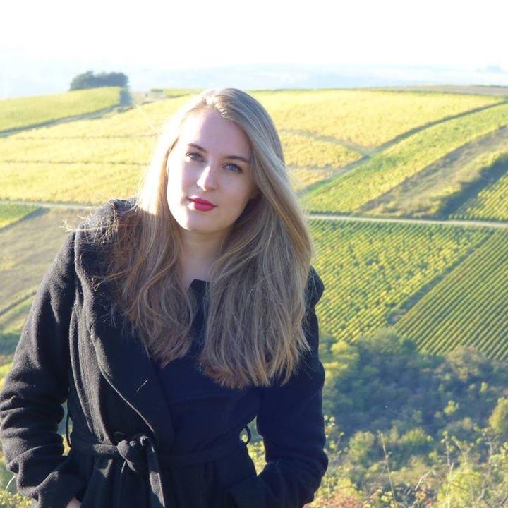Go to Marie DARAGON's profile