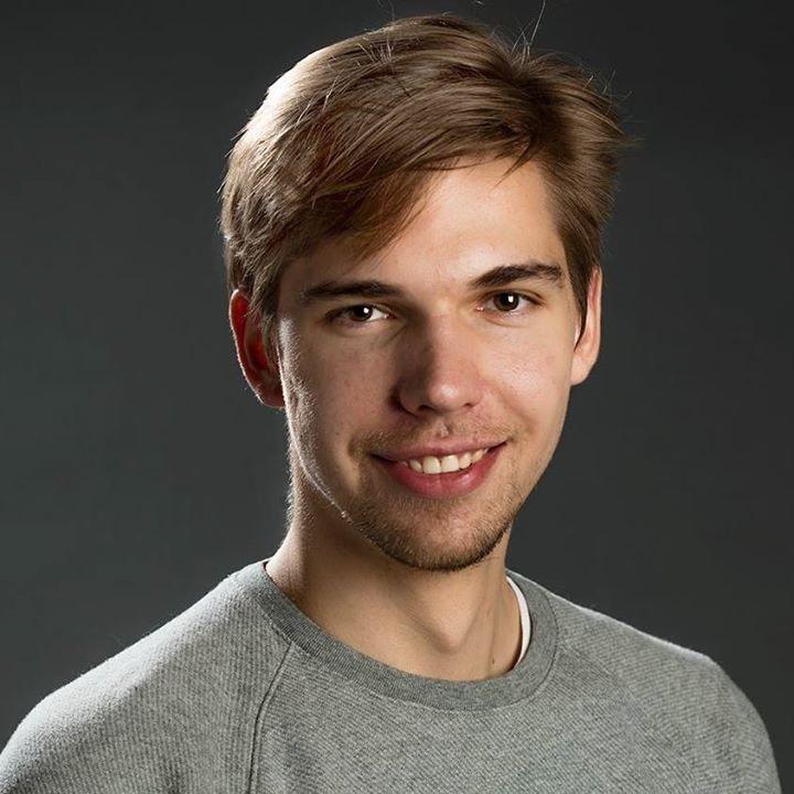 Go to Evgeny Gushchin's profile